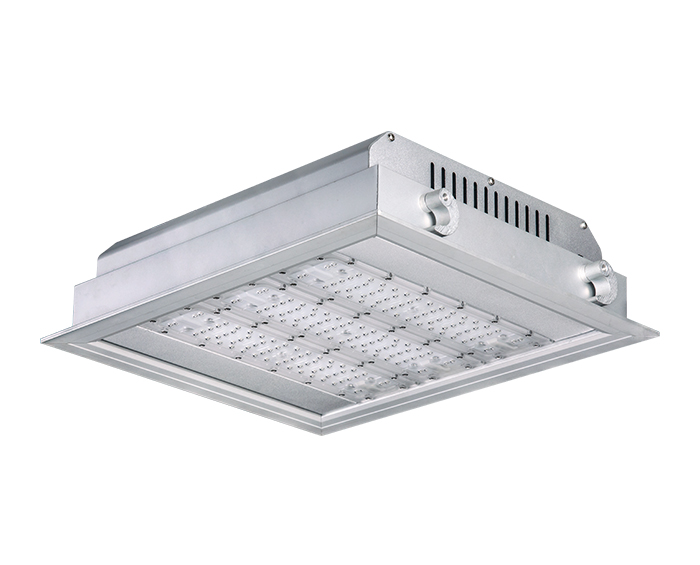 Economical 180w ATEX LED Gas Station Light Factory