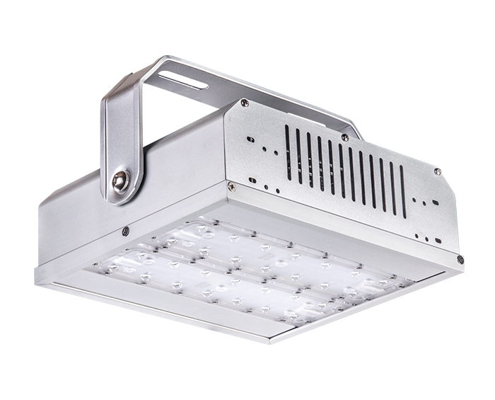 DLC listed 80w UL certified high bay led lighting