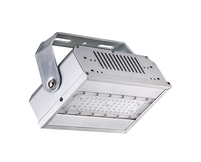 Competitive 60w Modular design tunnel lighting fixtures